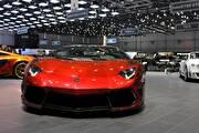 82ème Salon de l'automobile à Genève - Page 3 16064_180